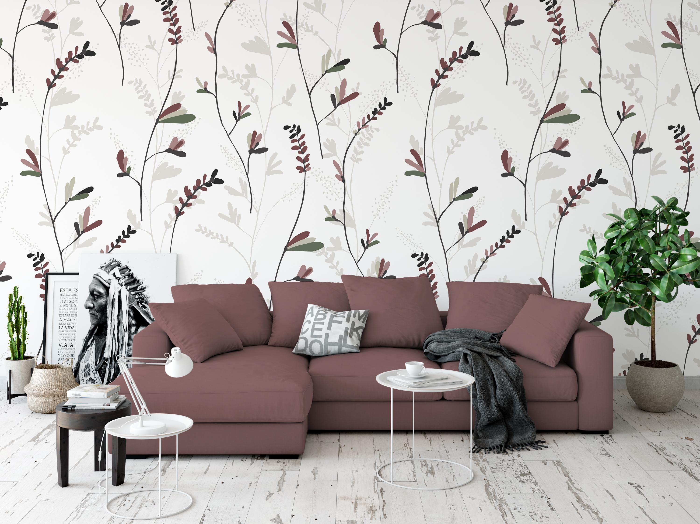 mockup-rosliny-liscie-galazki-kwiaty-delikatne-biale-tlo-brazowe-wzorek-511639972
