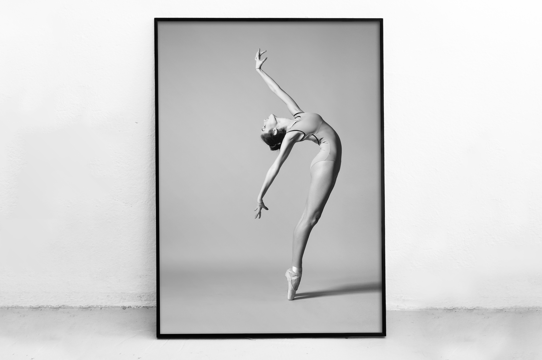 Plakat - Balet - fototapeta.shop